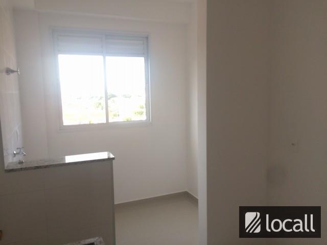 Apartamento à Venda - Jardim Caparroz