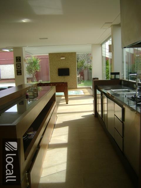 Casa em condomínio para Locação - São José do Rio Preto