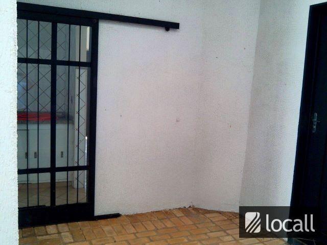 Sala para Locação - Vila São Manoel
