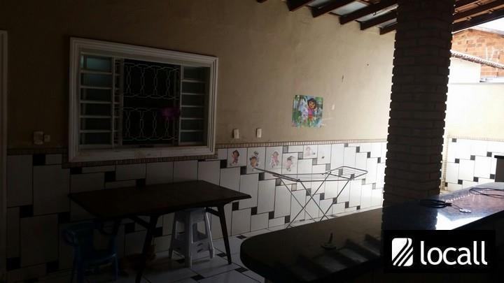Casa / Sobrado à Venda - Residencial Nato Vetorasso