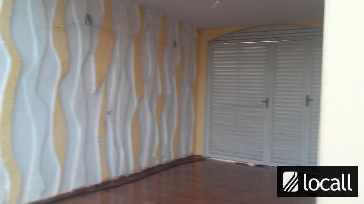 Casa / Sobrado à Venda - Jardim dos Seixas