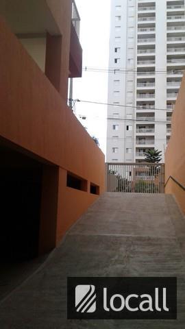 Apartamento para Locação - Bom Jardim