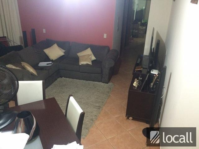 Apartamento à Venda - Jardim Urano