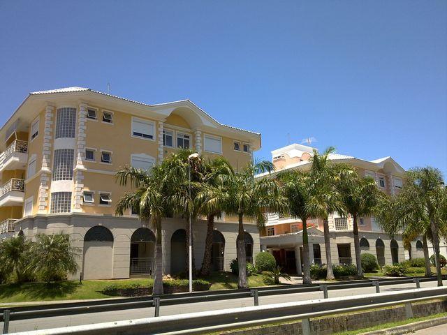 Apartamento residencial à venda, Jurerê Internacional, Flori de Directa Imóveis.'