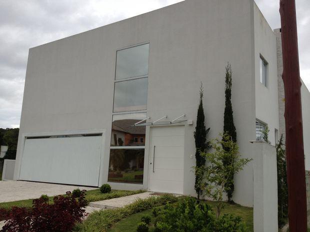 Casa residencial à venda, Jurerê Internacional, Florianópol