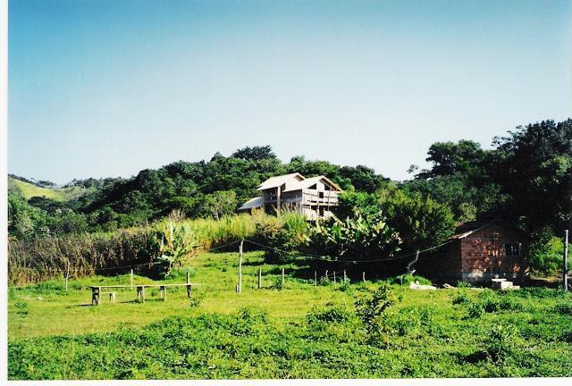 Área com 20,4 hectares no norte da Ilha de Florianópolis
