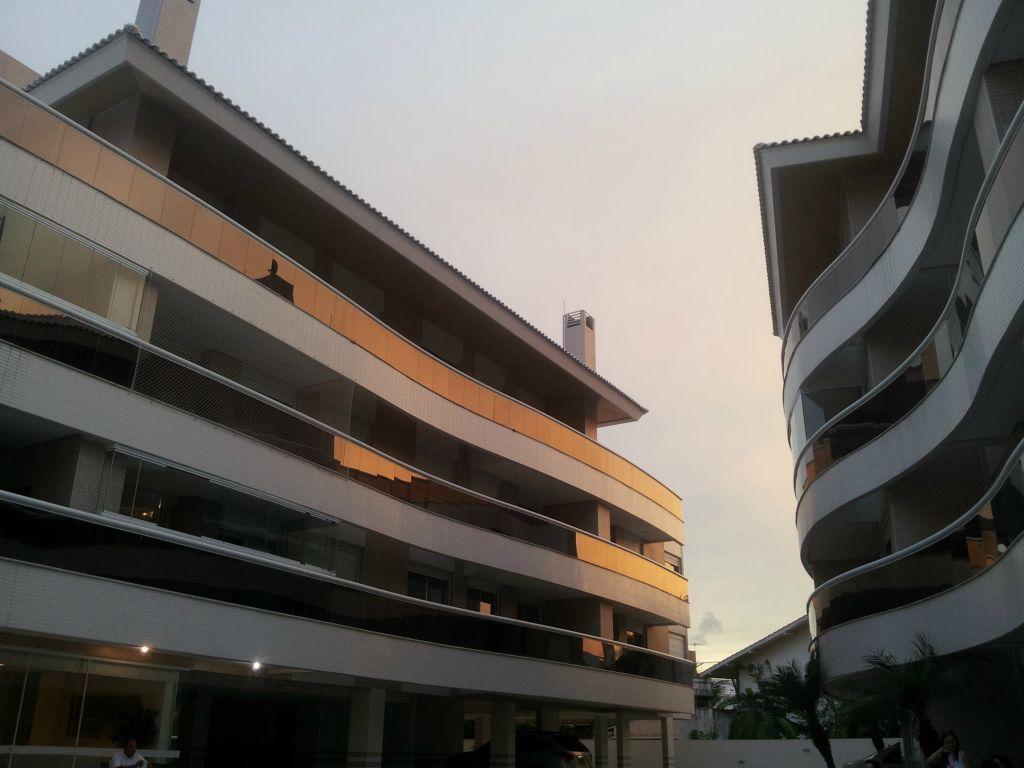 Apartamento residencial à venda, Cachoeira do Bom Jesus, Fl