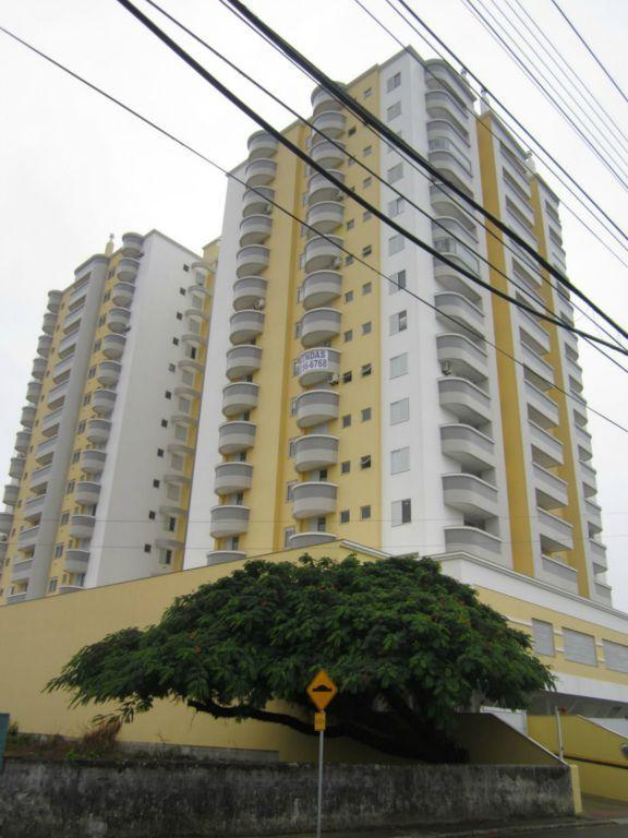 Apartamento residencial à venda, Centro, Palhoça. de Directa Imóveis.'