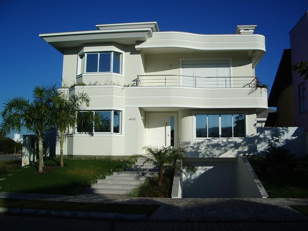 Casa residencial à venda, Jurerê Internacional, Florianópoli