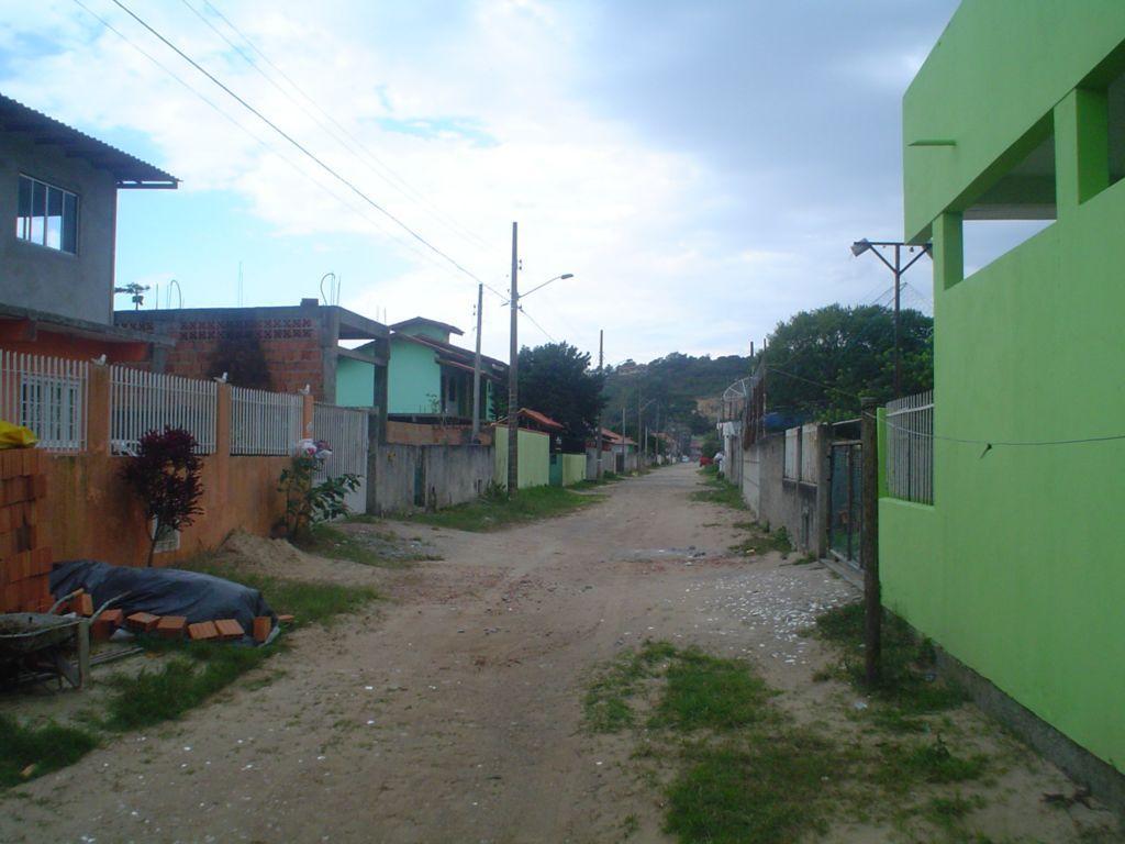 Terreno residencial à venda, Vargem do Bom Jesus, Florianópo