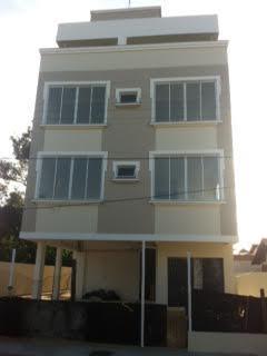 Apartamento  residencial à venda, Canasvieiras, Florianópoli de Directa Imóveis