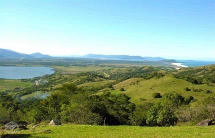 Terreno residencial à venda, Praia da Gamboa, Garopaba.