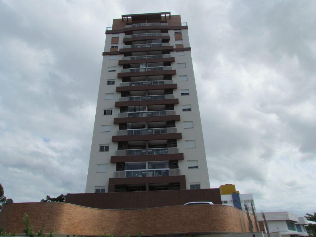 Apartamento residencial à venda, Itacorubi, Florianópolis. de Directa Imóveis