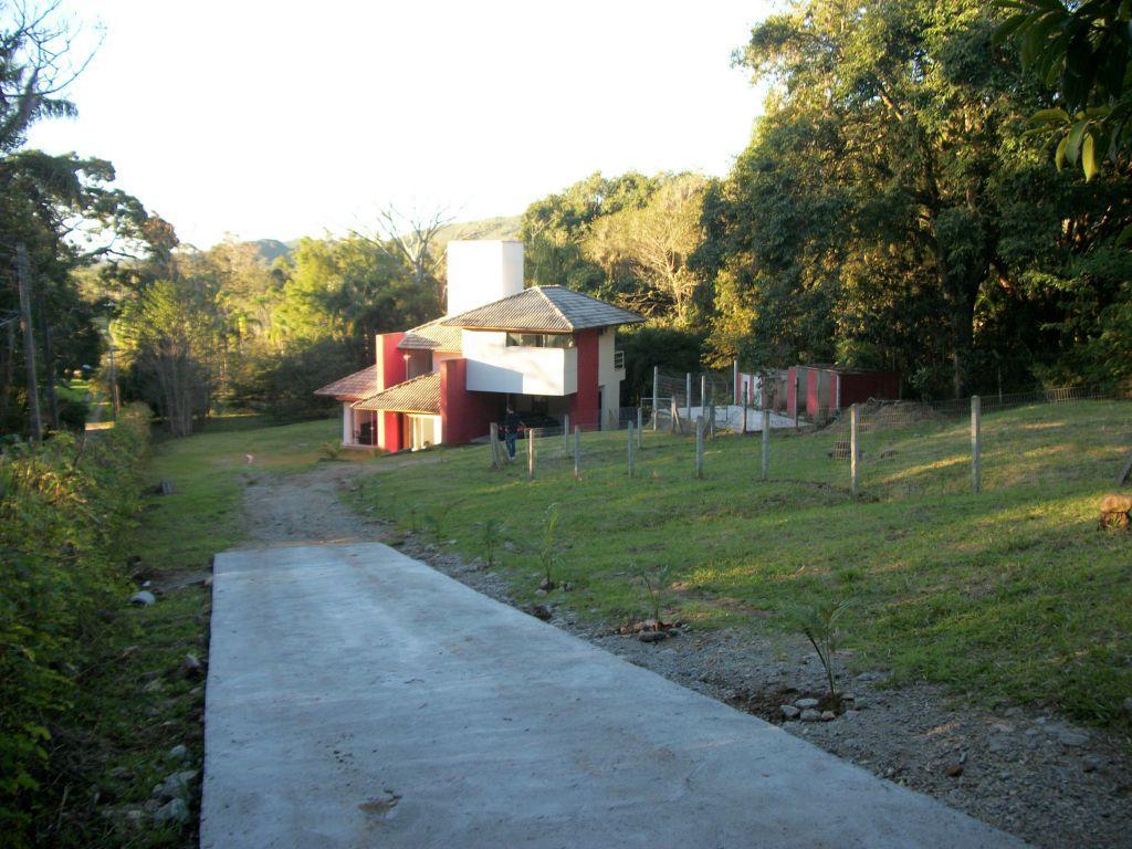 Sítio rural à venda, Ratones, Florianópolis.