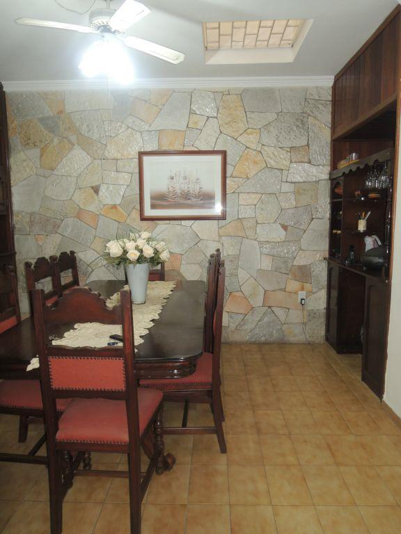 Casa 3 Dorm, Jardim da Fonte, Jundiaí (CA0802) - Foto 2