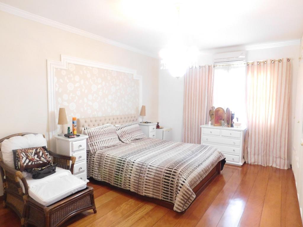 Total Imóveis - Casa 4 Dorm, Jardim Paulista - Foto 5