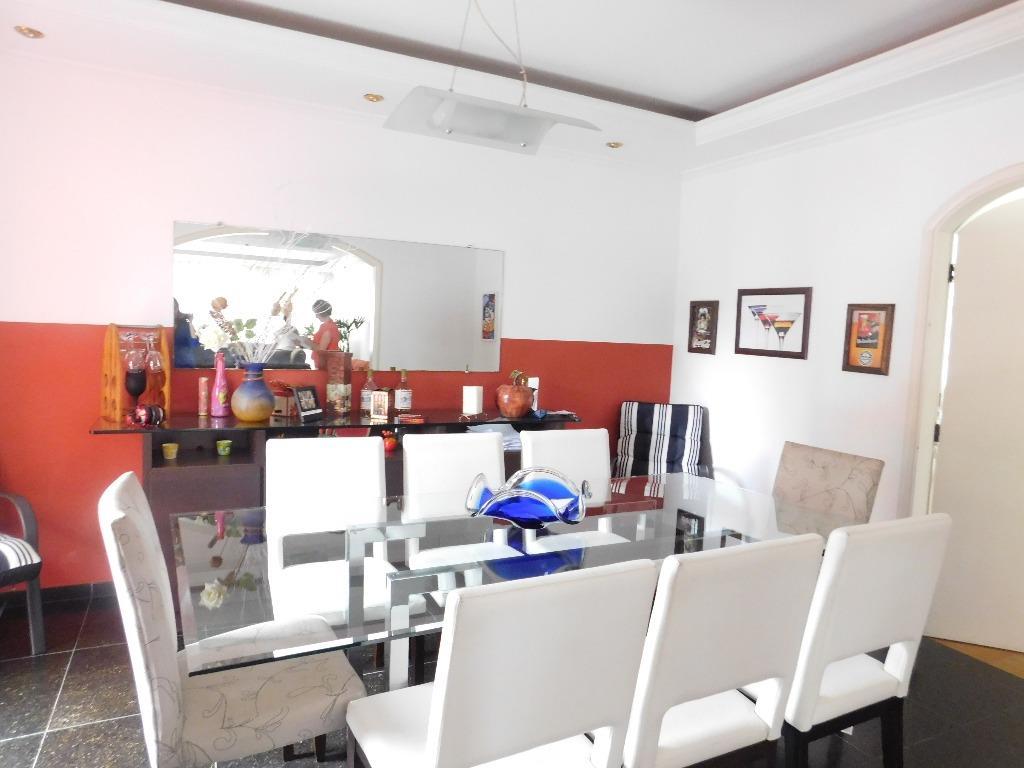 Casa 3 Dorm, Chácara Urbana, Jundiaí (CA0994) - Foto 4