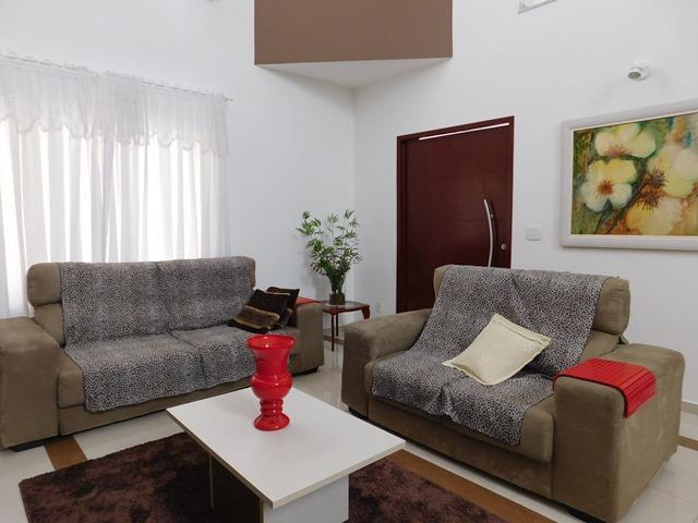 Casa 3 Dorm, Jardim São Vicente, Jundiaí (CA0968) - Foto 3
