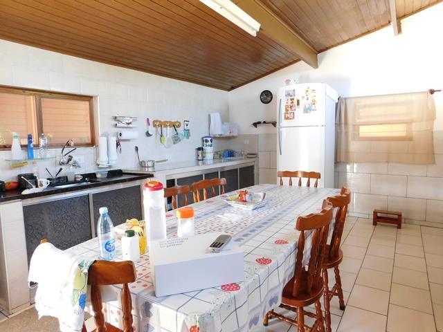 Casa 3 Dorm, Ivoturucaia, Jundiaí (CA0963) - Foto 20