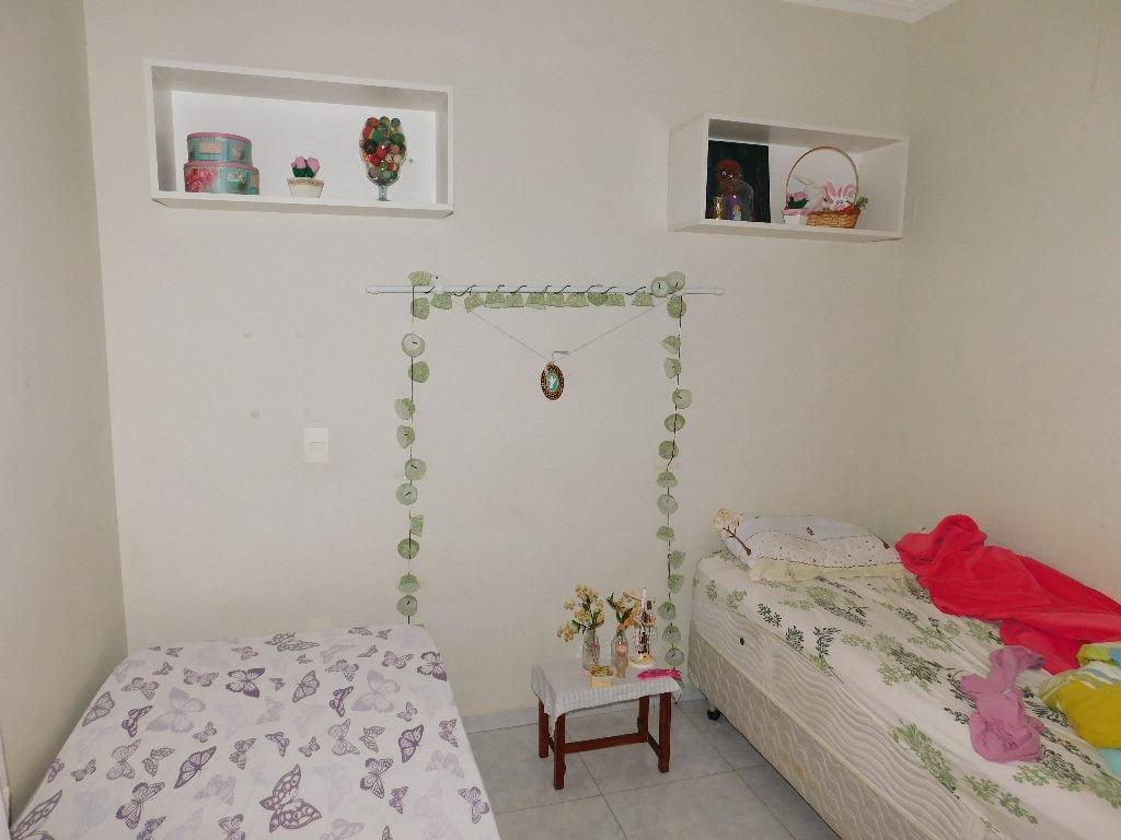 Casa 3 Dorm, Recanto Quarto Centenário, Jundiaí (CA1006) - Foto 11