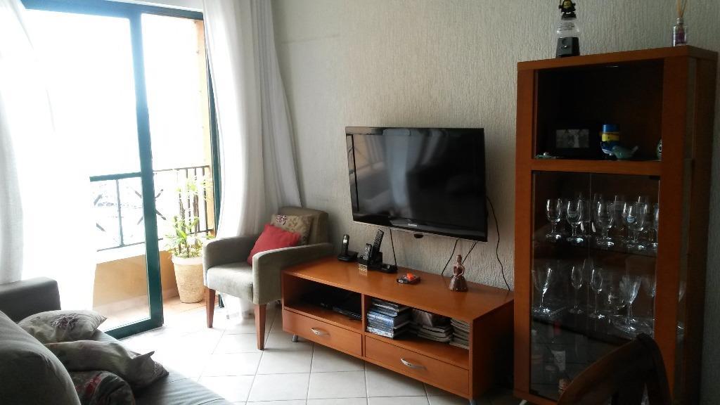 Apto 3 Dorm, Jardim Bonfiglioli, Jundiaí (AP1079) - Foto 5