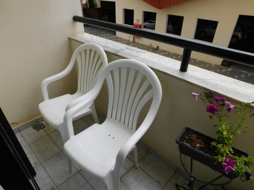 Apto 3 Dorm, Vila das Hortências, Jundiaí (AP1027) - Foto 4