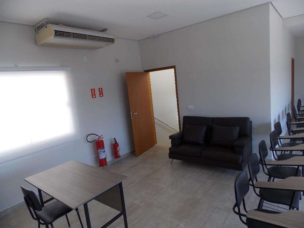 Sala, Centro, Jundiaí (SA0055) - Foto 4