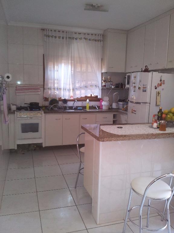 Casa 3 Dorm, Parque das Lajangeiras, Itupeva (CA0854) - Foto 2