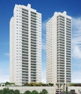 [Apartamento  residencial à venda, Vila Arens I, Jundiaí.]