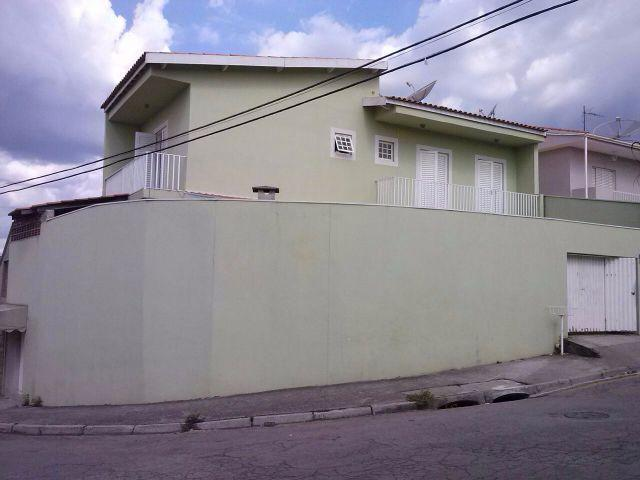 Casa 3 Dorm, Parque Centenário, Jundiaí (CA0930)