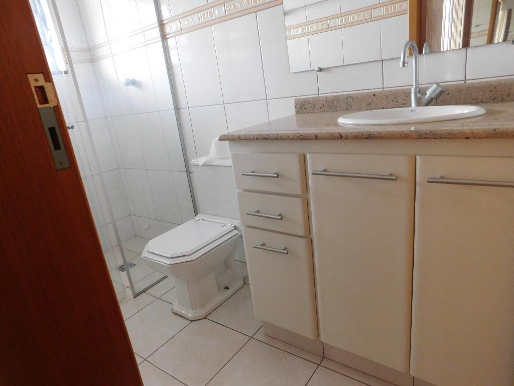 Apto 2 Dorm, Vila Guarani, Jundiaí (AP1092) - Foto 20