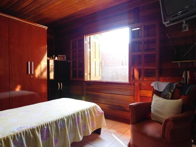 Casa 3 Dorm, Ivoturucaia, Jundiaí (CA0963) - Foto 11