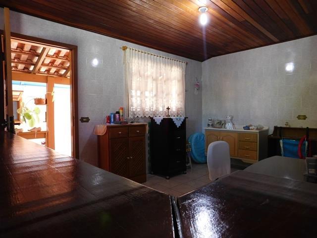 Casa 3 Dorm, Ivoturucaia, Jundiaí (CA0963) - Foto 3