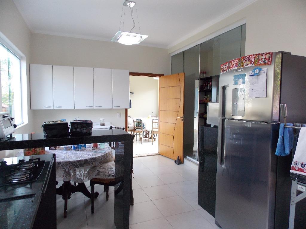 Casa 3 Dorm, Parque da Fazenda, Itatiba (CA1016) - Foto 12