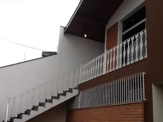 Casa 3 Dorm, Vila Progresso, Jundiaí (CA0924) - Foto 2