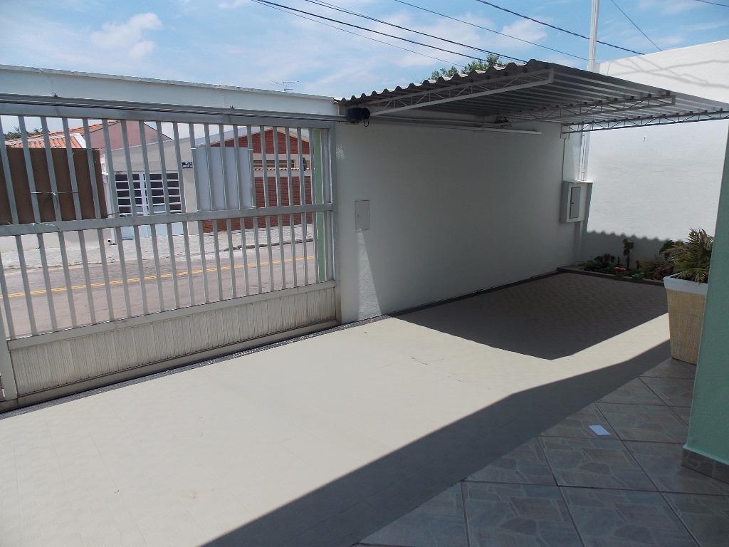 Casa 3 Dorm, Vila Liberdade, Jundiaí (CA0932) - Foto 4