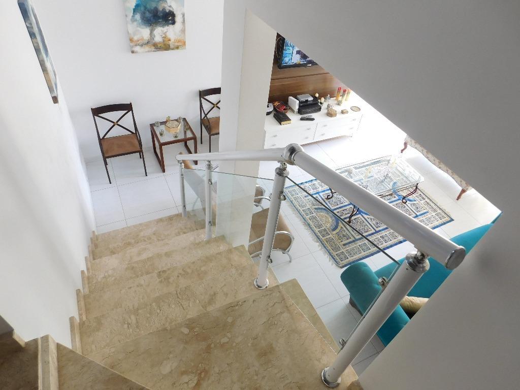Casa 3 Dorm, Terras de Gênova, Jundiaí (CA0996) - Foto 20