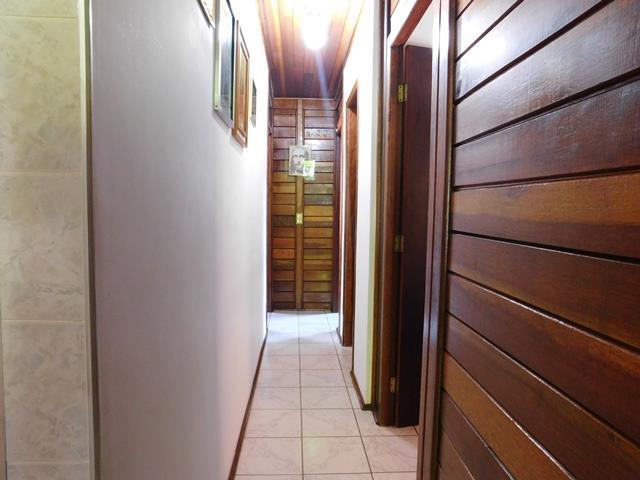 Casa 3 Dorm, Ivoturucaia, Jundiaí (CA0963) - Foto 5