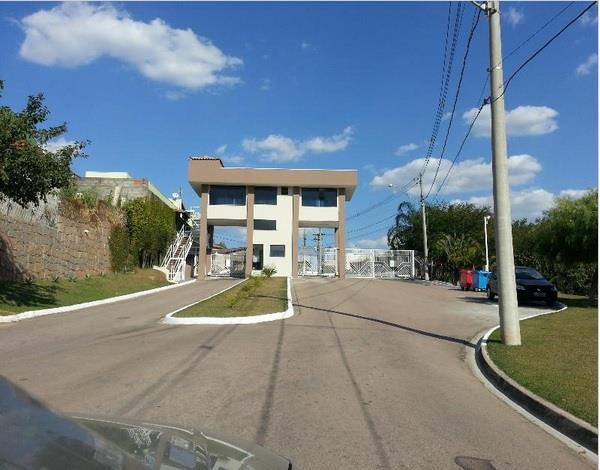 [Terreno  residencial à venda, Parque Centenário, Jundiaí.]