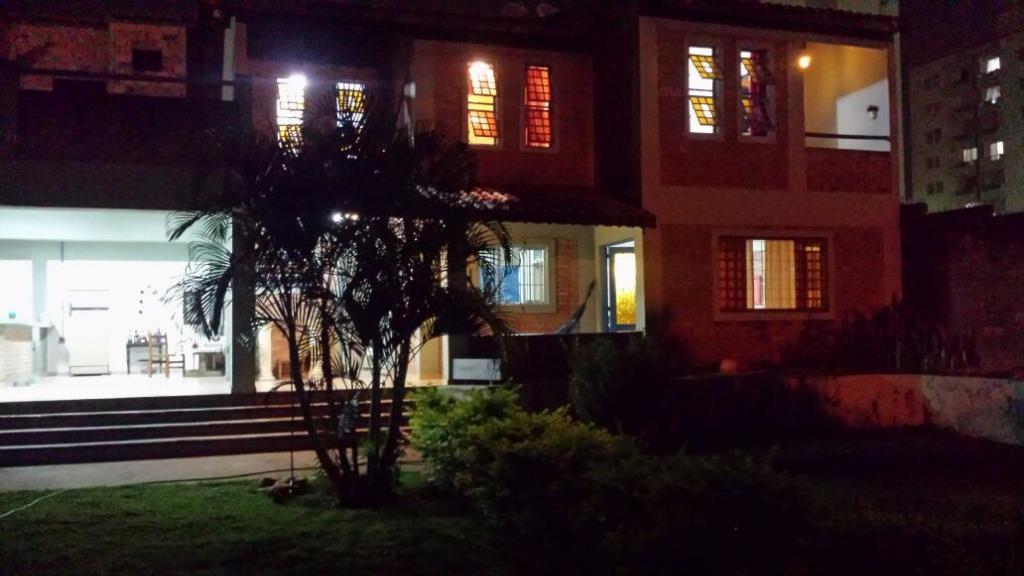 Casa 4 Dorm, Jardim Tamoio, Jundiaí (CA1009) - Foto 2