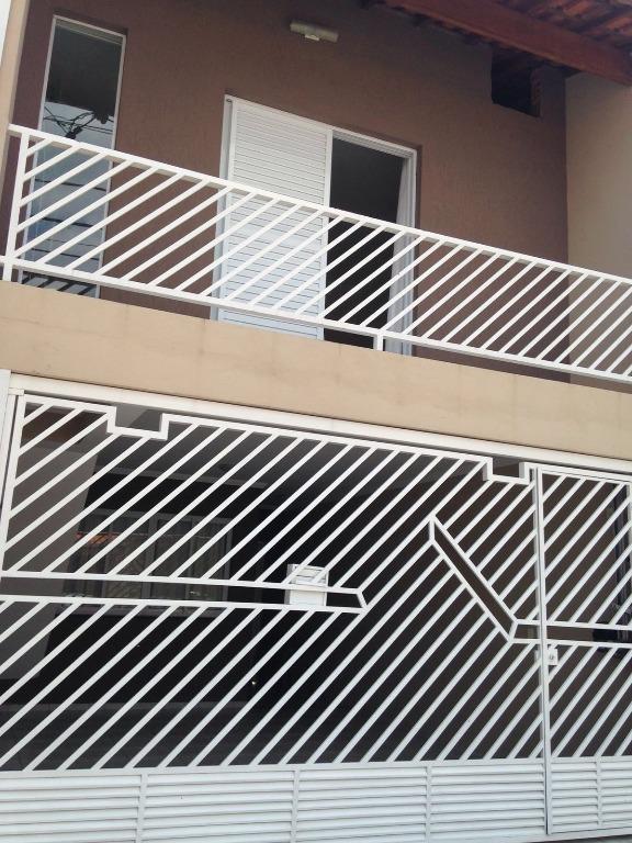 Total Imóveis - Casa 3 Dorm, Fazenda Grande