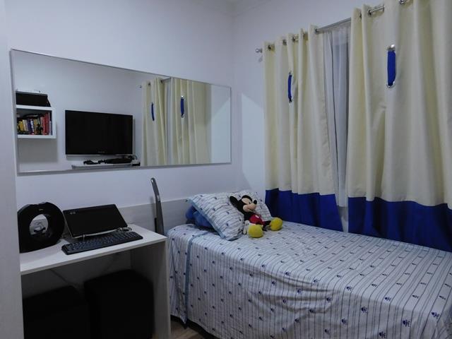 Apto 2 Dorm, Jardim Colônia, Jundiaí (AP1081) - Foto 11