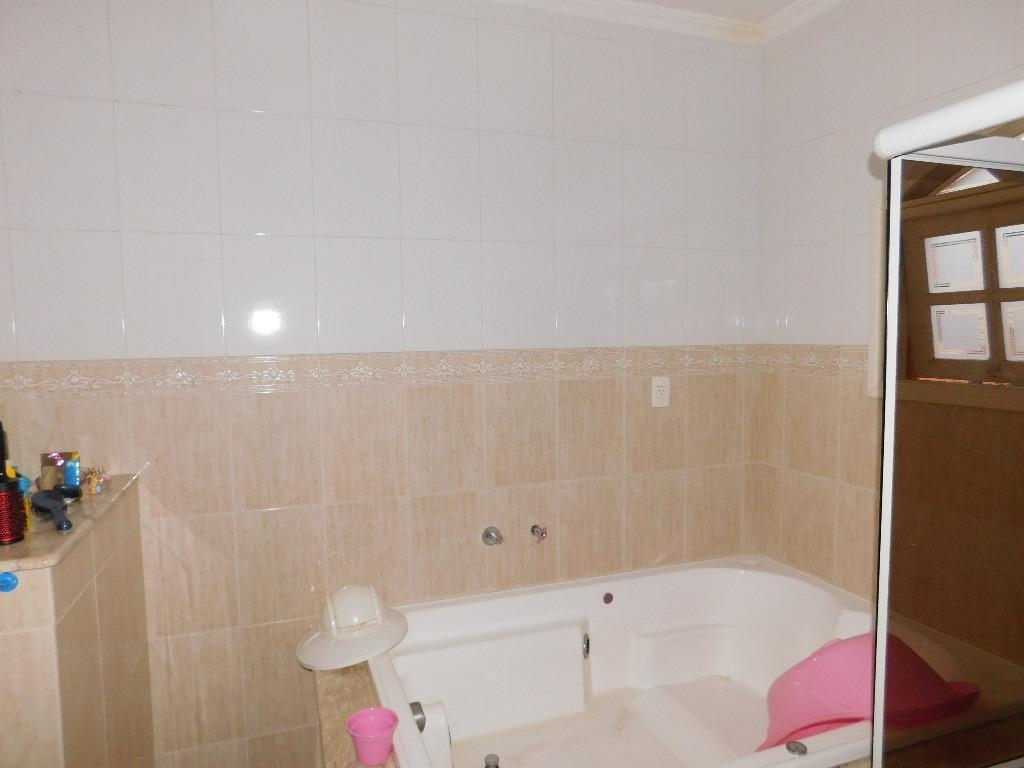 Casa 3 Dorm, Recanto Quarto Centenário, Jundiaí (CA1006) - Foto 14