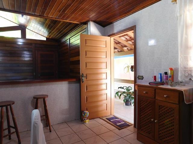 Casa 3 Dorm, Ivoturucaia, Jundiaí (CA0963) - Foto 6