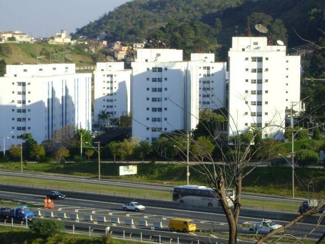 [Apartamento residencial à venda, Vila Nova Jundiainópolis, Jundiaí - AP1021.]