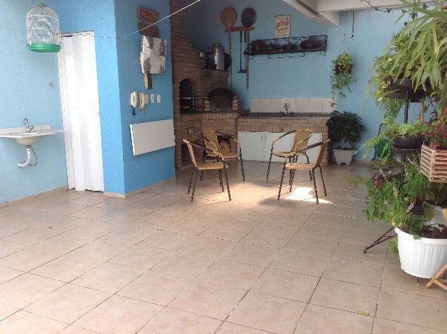 Casa 3 Dorm, Parque da Represa, Jundiaí (CA0922) - Foto 13