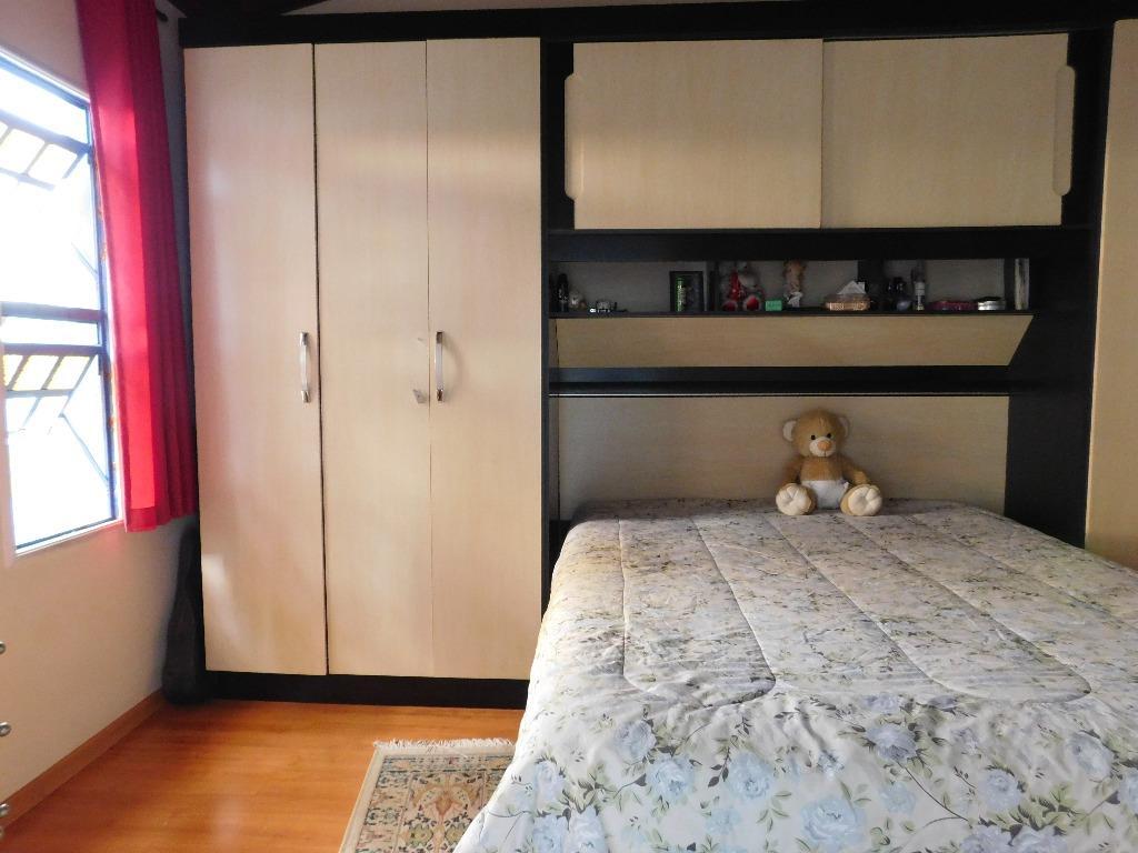 Casa 4 Dorm, Jardim Tamoio, Jundiaí (CA1009) - Foto 12