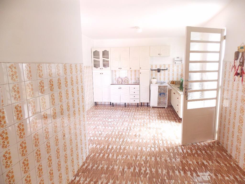 Total Imóveis - Casa 2 Dorm, Jardim Danúbio - Foto 3