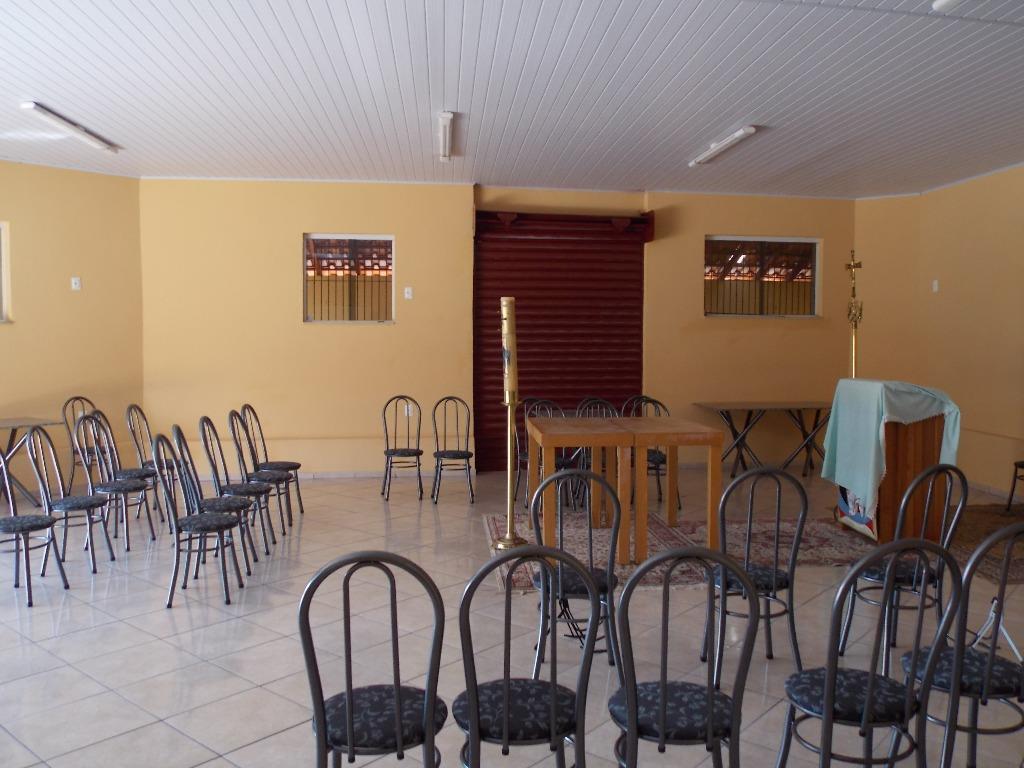 Sala, Parque Brasília, Jundiaí (SA0067)