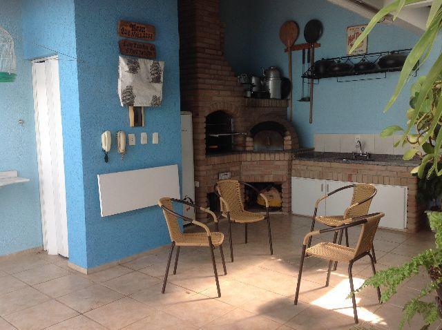 Casa 3 Dorm, Parque da Represa, Jundiaí (CA0922) - Foto 14
